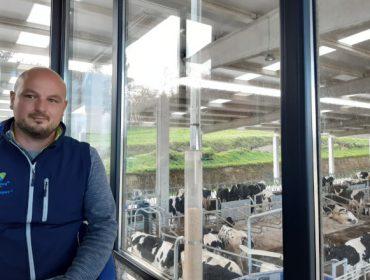 """""""Soy muy optimista respecto a las nuevas generaciones de ganaderos"""""""