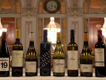 La DO Monterrei organiza un Túnel del Vino en A Coruña
