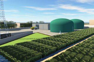 Leche Río, Agroamb y Norvento impulsan en Lugo una planta de biogás a partir de resíduos agroalimentarios