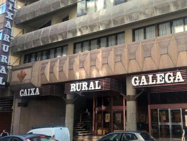 Caixa Rural Galega alcanza un beneficio de 5,7 millones de euros en el 2020