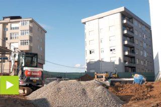 Ponteareas, biomasa local para una red de calor municipal