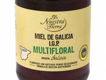 Una miel gallega elegida como una de las mejores de España por la OCU