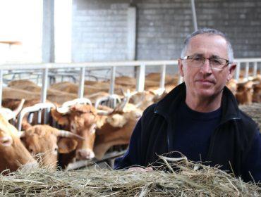 «El vacuno de carne equivale a una multinacional con 50.000 trabajos directos en Galicia, pero no se nos valora»