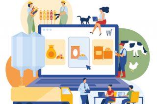 Primera guía informativa para comprar o vender piensos por internet