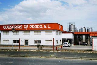 Oviganic Ibérica y Leite Noso adquieren Queserías Prado