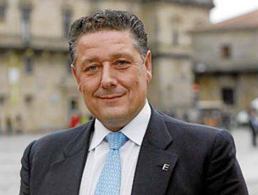 Venancio Salcines, nombrado presidente del comité de marca de Pino de Galicia
