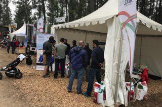 ICL participa en junio en Asturforesta 2021