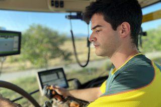 Nuevo curso sobre la aplicación del GPS en el sector agroforestal