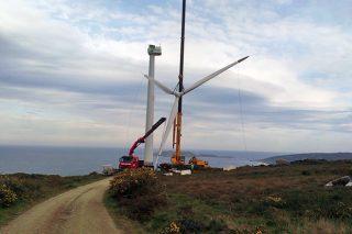 ¿Por qué no se están repotenciando los parques eólicos en Galicia?