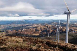 Como repartir el dinero de los parques eólicos entre los vecinos: el caso de Muras