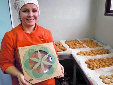 Torta de Sarria, la receta de la abuela Filomena