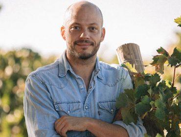 """""""Hay muchos mercados en los que si no tienes un vino ecológico ya ni entras. El futuro pasa por producir vinos sostenibles"""""""