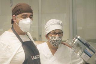 'Transformando en Brión', artesanía alimentaria de pequeños productores