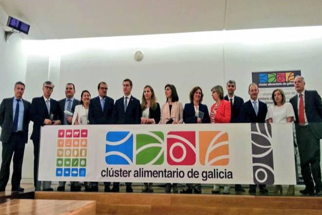 Convocada una nueva edición de los Premios Galicia Alimentación