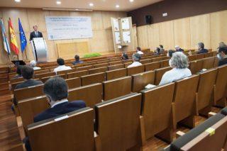 Arranca este año la puesta en marcha del centro de promoción de Sergude, el llamado «espejo del rural»