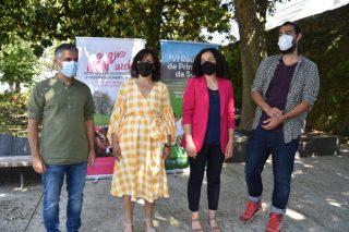 Jornadas sobre desarrollo rural y silvopastoreo el último fin de semana de junio en Navia