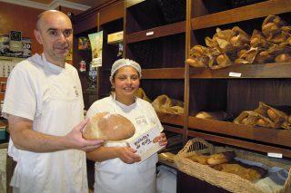 Panadería Herbella, recuperando la repostería tradicional gallega