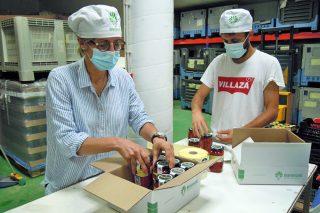Cursos sobre etiquetado y envoltorio de productos agroalimentarios