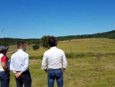 El Plan de Pastos de la Xunta prevé actuar en 2.250 hectáreas de monte