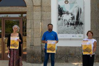 Cita con los productos de la apicultura gallega el próximo sábado en Allariz