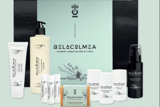 La cosmética apícola gallega «Belacolmea» estará presente este sábado en la Feria de la Miel de Pontevedra