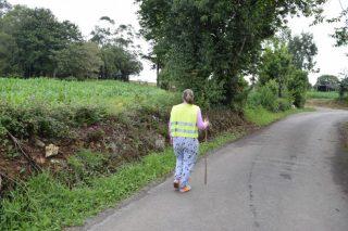"""""""En la carretera somos piezas frágiles"""", la nueva campaña para mejorar la seguridad viaria en Galicia"""