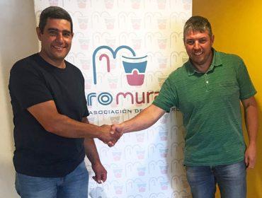 Agromuralla renueva su Junta Directiva con José Luís Pérez Barreiroal frente