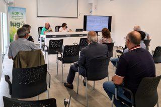 El GDR 4 dedicará 470.124,85€ para dinamizar el rural en los 7 municipios de la comarca de Lugo