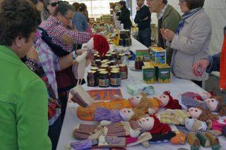 O Valadouro celebra este sábado su feria de la miel, una de las de más tradición de Galicia