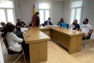 La Xunta destina 4 millones de euros para construir 42 nuevos pozos de regadío en A Limia