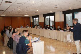 Se imparte en Galicia el primer Programa Superior en Dirección y Gestión de Empresas Vitivinícolas