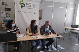 El Sindicato Labrego sitúa la reforma de la PAC propuesta como un «desastre» para las granjas gallegas
